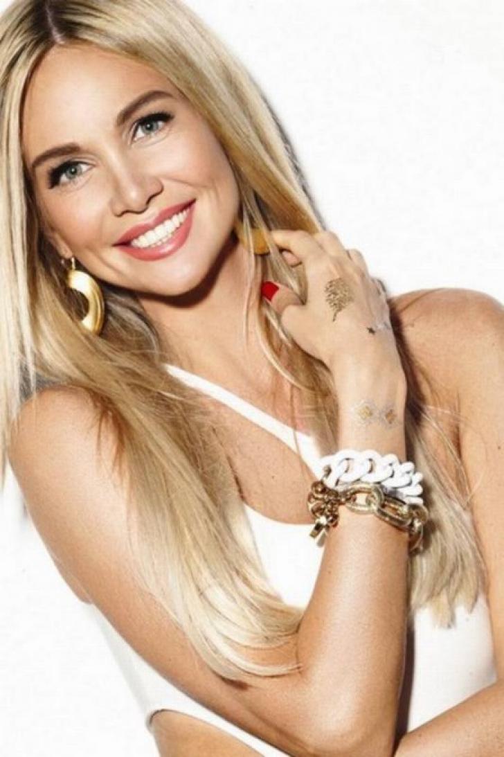 Cum arată Miss Rusia, frumoasa blondă alături de care Pep Guardiola a fost văzut la Paris