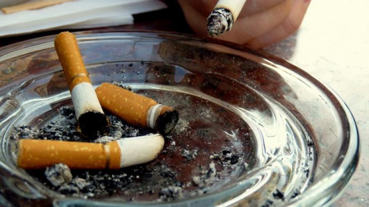 De ce fumatul este un