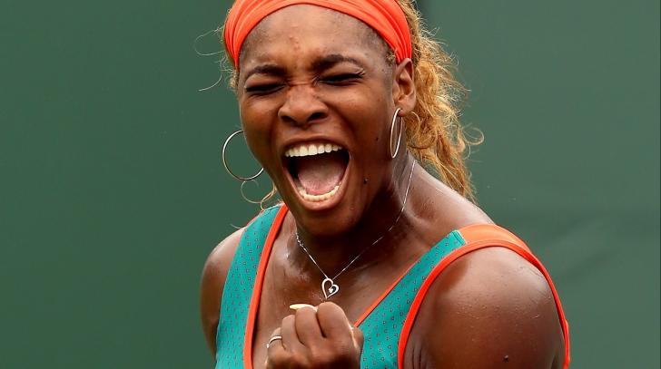 Serena Williams a câștigat Australian Open! Sportiva a redevenit numărul 1 mondial