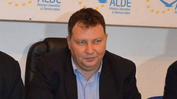 Toma Petcu - Ministerul Energiei