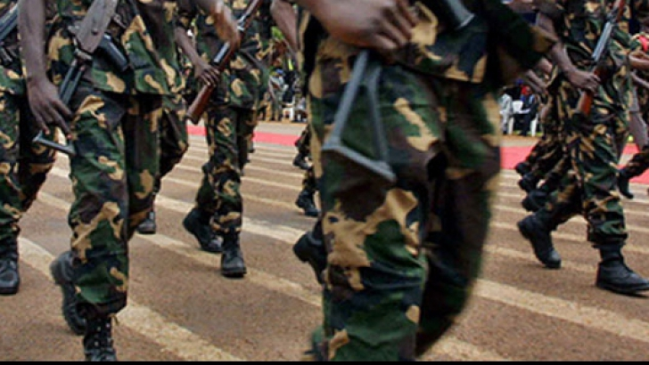 Armata senegaleză a intrat în Gambia. Președintele învins refuză să plece de la putere