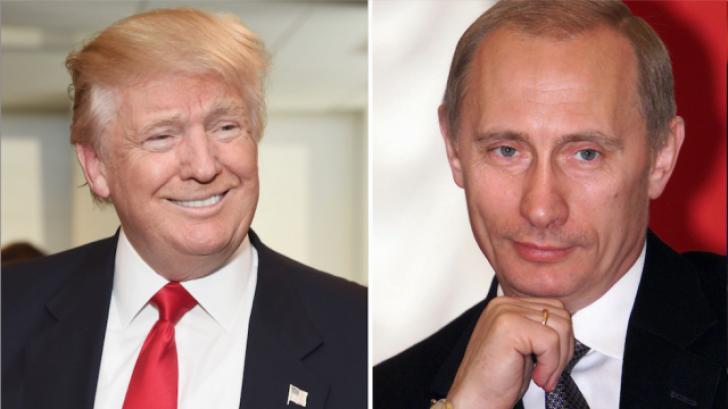 Gestul NEBUN al unui rus - ce a fost dispus să facă pentru Putin şi Trump şi cât l-a costat