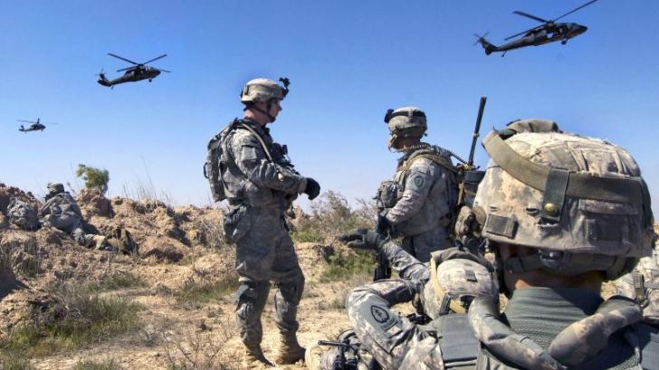 Trump le dă militarilor SUA 30 de zile pentru un plan de anihilare a ISIS. Ce urmează