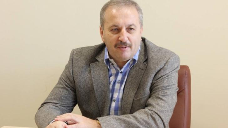 Vasile Dâncu atacă PSD şi Guvernul Grindeanu: Majorităţile obtuze nu au cum să câştige
