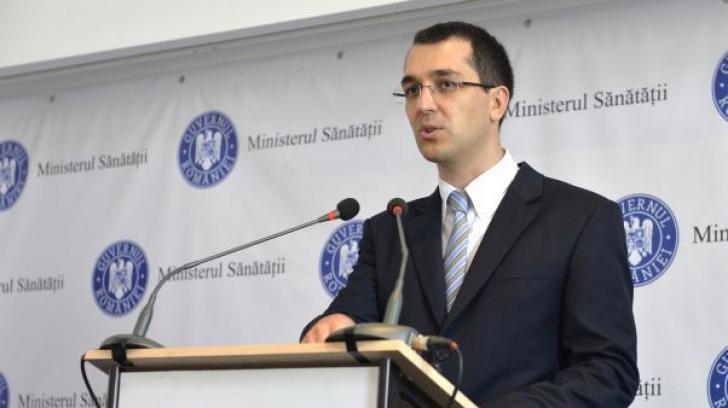 """Dragnea il ataca pe Vlad Voiculescu privind """"inchiderea a peste 100 de spitale"""". Ce spune Voiculescu"""