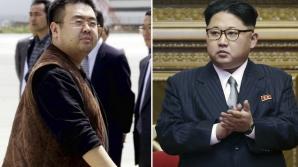 Cum a fost, de fapt, omorât Kim Jong-Nam, fratele vitreg al liderului nord-coreean
