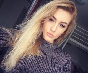 Fata lui Gabi Balint