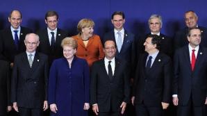 Summit european în Malta