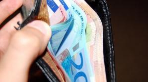 Schimbări la portofel