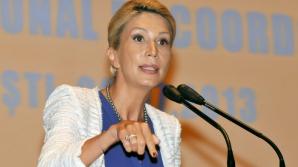 Turcan, după anunțul premierului privind abrogarea OUG: Pas important înainte; pericolul nu a trecut