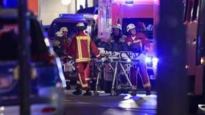 Incendiu la o saună din Berlin: Cel puțin trei morți și mai mulți răniți