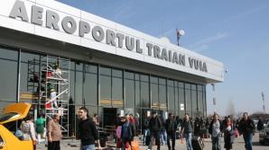Un avion a ratat decolarea de pe aeroportul din Timişoara