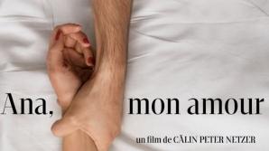 """BERLINALA 2017. """"Ana, mon amour"""" - Ursul de Argint pentru cea mai bună contribuție artistică"""