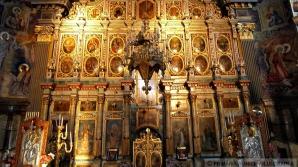 Calendar ortodox. Ce sărbătoare este astăzi