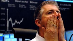Șoc pe piețele bursiere