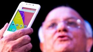 Cel mai ieftin smartphone