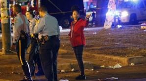 Un camion a intrat în mulțime la New Orleans, 28 de răniți