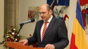 Ambasadorul Azerbaidjanului