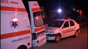 O tânără a fost bătută cu sălbăticie de un interlop în faţa unui club din Vaslui