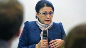 Andronescu, despre proteste: Sunt oameni de bună-credință, dar sunt și mulți aduși de PNL și USR