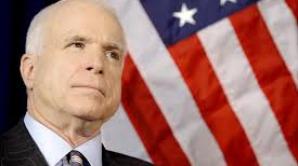 """John McCain: """"Aceasta ordonanță subminează progresul făcut de România în lupta împotriva corupției"""""""