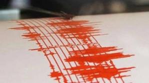 Două cutremure în România, sâmbătă dimineaţă