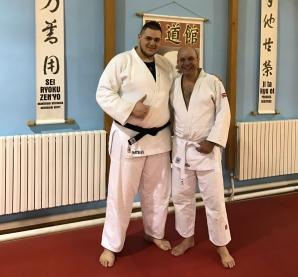Alegeri, luni, la Federaţia Română de Judo. Cozmin Guşă, candidat pentru funcţia de preşedinte