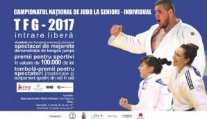 Campionatul de Judo