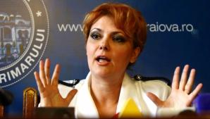 """Lia Olguța Vasilescu, pe Facebook: """"Aici mă despart în opinii de Liviu Dragnea"""""""