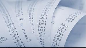 Loteria bonurilor fiscale. Extragerea bonurilor câştigătoare emise în IANUARIE are loc azi