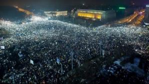 Noua proclamație de la Timișoara