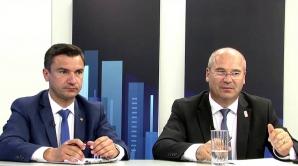 Ziua iubirii îi inspiră pe politicieni: Căsnicie disfuncţională în PSD