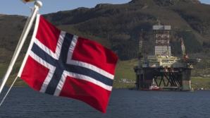 Fondul suveran al Norvegiei