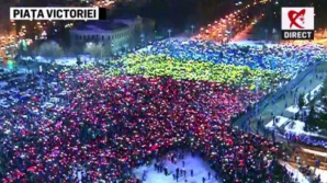 Cozmin Gușă despre proteste și rolul Realității TV
