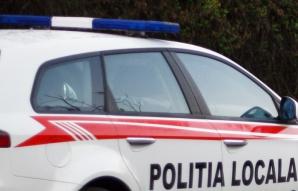 Amendați de Poliția Locală