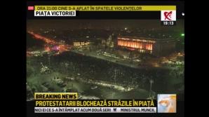 REALITATEA TV, cel mai urmărit post de ştiri, joi seară, pe publicul comercial