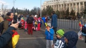 PROTESTE ziua 19. Noi proteste anunţate, în weekend, în Bucureşti şi în ţară / Foto: hotnews.ro