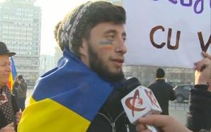Proteste Bucureşti