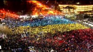 Ministru german: Integrarea României în UE n-a fost o greşeală. Aceşti protestatari curajoşi...