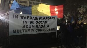 Ce înseamnă, de fapt, RĂGĂLIE, expresia folosită pentru protestari de un lider PSD