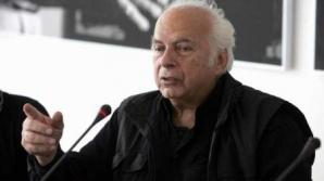 Doliu în lumea filmului. Regizorul grec Nikos Koundouros a murit