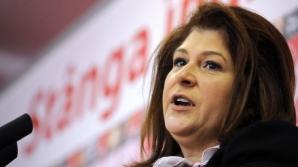 Rovana Plumb: PSD este un partid unit și va merge mai departe în continuare