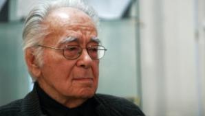 Filosoful Mihai Şora
