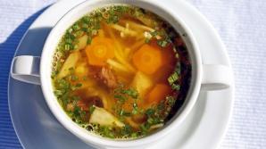 Dieta cu supă de pui. Cum să slăbești rapid în orice sezon