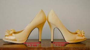 Trucul de 2 secunde care îți spune dacă pantofii sunt comozi
