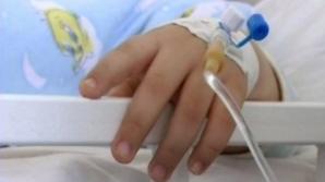 Doi bebeluși de 5 luni, intoxicați cu iaurt. Unul a murit