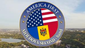 "America first a lui Donald Trump: Make Moldova Second ""Hand"""