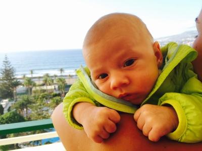 Alexandra Păcuraru, îndrăgostită de viața de mămică! Când va reveni pe micile ecrane