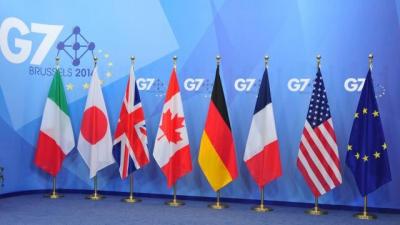 Summit G7, Marea Britanie