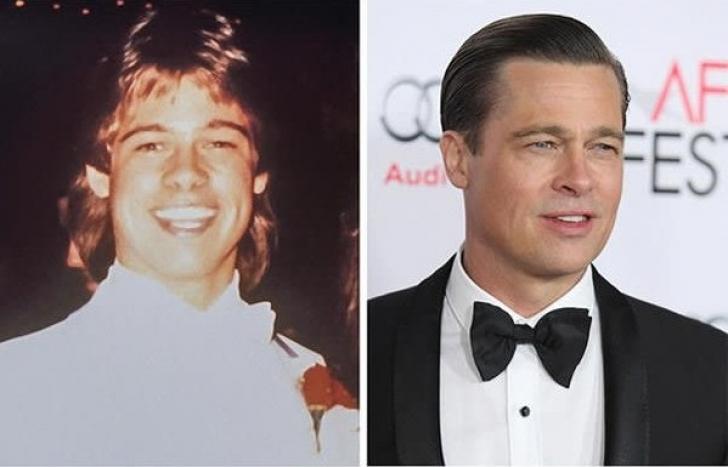 Cum arătau vedetele înainte să devină faimoase? Nu o să-ți vină să crezi
